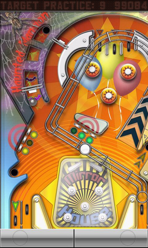 Pinball Deluxe Android App