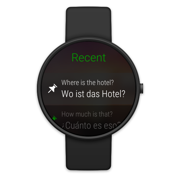 Microsoft Translator Android App Review