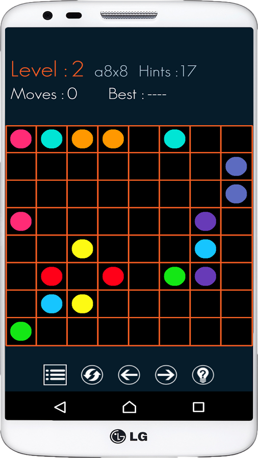 Dots Game Match drawing Games Android App Review