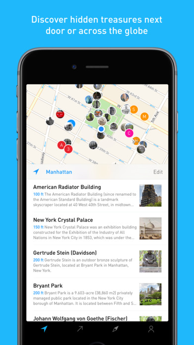 Inquire by Tamper iPhone App Review