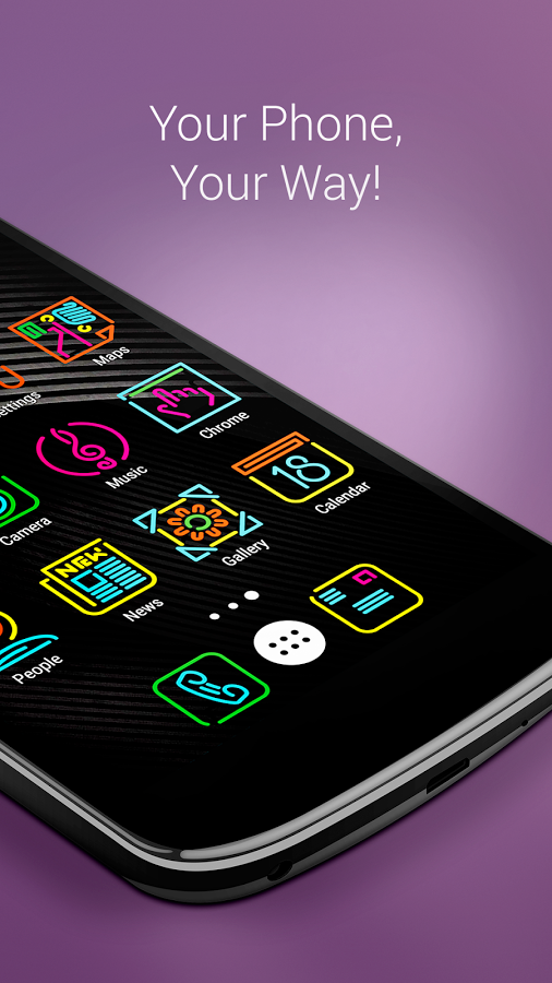 ZEDGE Ringtones & Wallpapers Android App Review