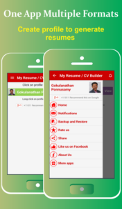 my-resume-builder-cv-free-jobs-android-app-review