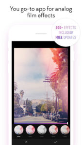 Filterloop Pro iPhone Photo Editing App Review