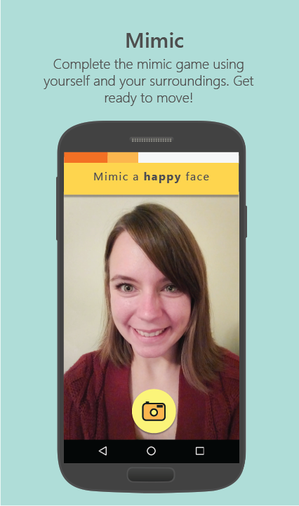 Mimicker alarm Android App Review