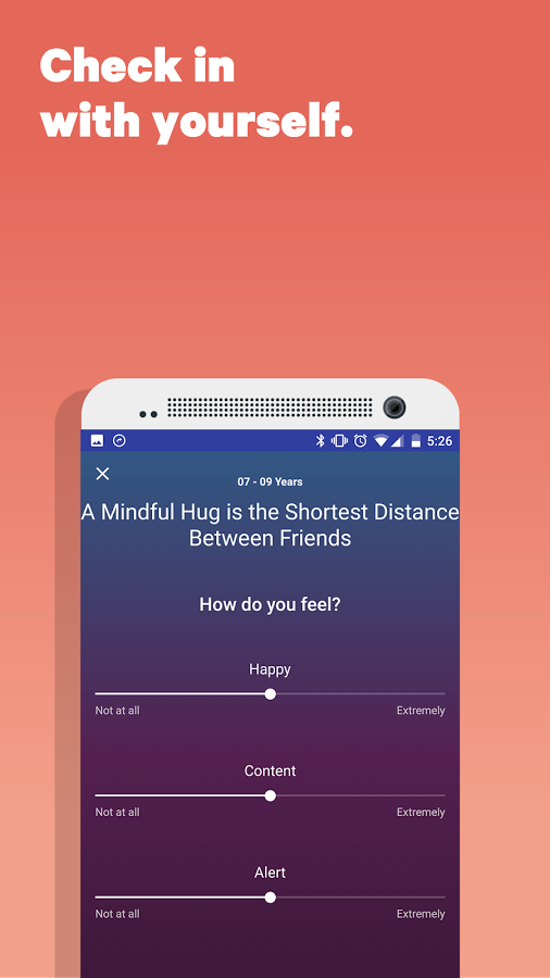 Smiling Mind Android App Review
