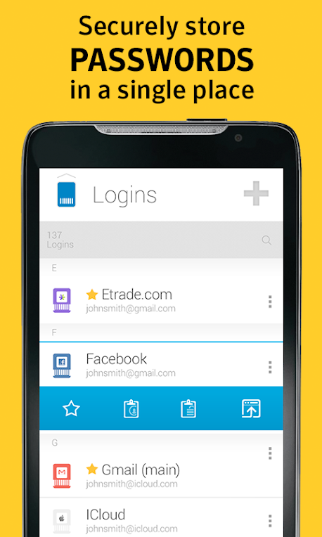 Norton Identity Safe Password Android App Review