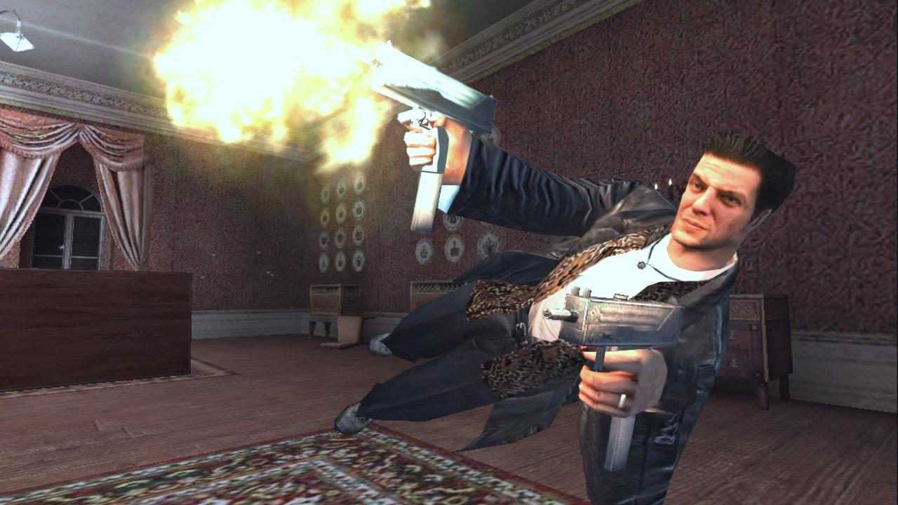 Max Payne Mobile Android Game App Review